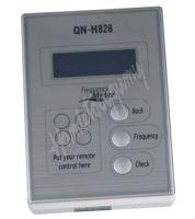 se559 Měřič frekvence dálkových ovladačů + tester