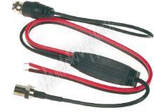 80524nap 12V univerzální napaječ DVB-T antén