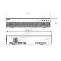 Dahua NVR4816-4KS2 IP záznamové zařízení 4K