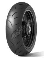 Dunlop Sportmax Qualifier II 170/60 ZR17 M/C (72W) TL zadní