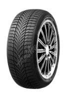 NEXEN WING. SPORT 2 WU7 M+S 3PMSF XL 245/40 ZR 18 97 W TL zimní pneu