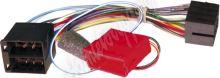 pc9-401 Active syst. adapt. pro Audi ISO rádio/zadní aktivní repro
