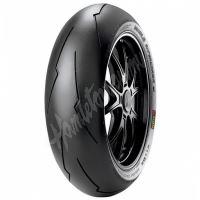 Pirelli Diablo SuperCorsa V2 SC2 NHS REA 190/55 ZR17 M/C 75W TL