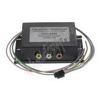 mi095 adaptér A/V vstup pro OEM navigaci BMW CCC/CIC/E65