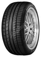 Continental SPORTCONTACT 5P FR N0 XL 255/40 ZR 20 (101 Y) TL letní pneu