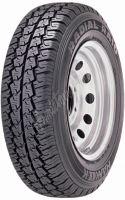 HANKOOK RADIAL RA10 M+S 195/75 R 16C 107/105 R TL celoroční pneu