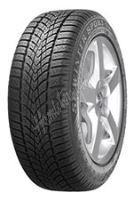 Dunlop SP WINTER SPORT 4D MFS *ROF M+S 3 225/45 R 17 91 H TL RFT zimní pneu