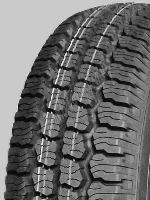 Maxxis MA-LAS 205/70 R 15C 106/104 R TL celoroční pneu