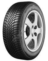 Firestone MULTISEASON 2 165/60 R 15 MULTISEASON 2 77H celoroční pneu