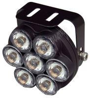sj-292enA LED světla pro denní svícení, kulatá 75mm, ECE