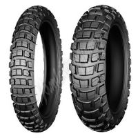Michelin Anakee Wild 110/80 R19 + 150/70 R17 M/C R