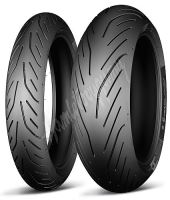 Michelin Pilot Power 3 190/55 R17 M/C 75W TL