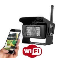 cw1-cam2wifi Přídavná bezdrátová Wi-Fi kamera