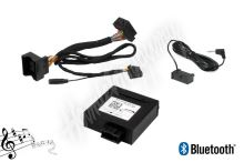 hf btvw01 Bluetooth HF sada do vozů VW, Škoda
