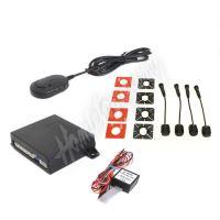 Parkovací asistent Steelmate s CAN modulem PTS410-VW BTI