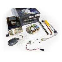 Entry E 300 IP přístupová jednotka