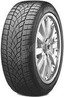 Dunlop SP WINTER SPORT 3D MFS MO M+S 3PM 255/45 R 20 105 V TL zimní pneu