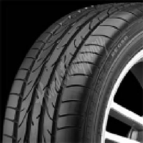 Bridgestone RE050 (<DOT 12) 245/50 R 17 RE050 RFT 99W (<DOT 12) letní pneu (může být