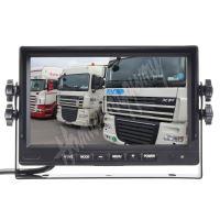 "sv71AHDset AHD kamerový set s monitorem 7"""
