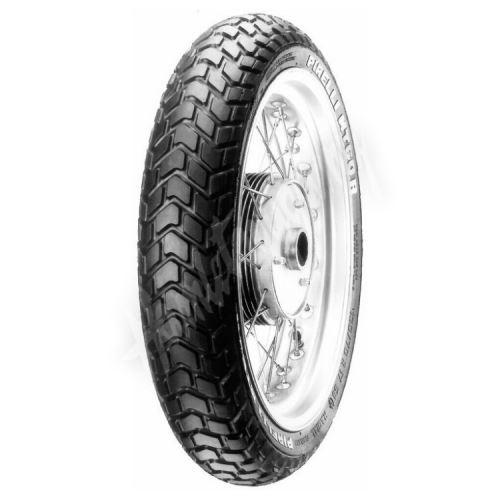 Pirelli MT60 CORSA Radiall 120/70 R17 M/C 58V TL přední