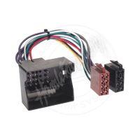 ISO adaptér pro autorádia BMW / Land Rover RISO-126
