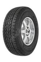 Yokohama GEOLANDAR A/T G015 M+S 3PMSF LT215/85 R 16 115/112 R TL celoroční pneu