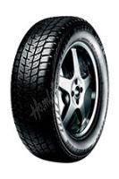 Bridgestone BLIZZAK LM-25 4X4 * RFT M+S 255/55 R 18 109 H TL RFT zimní pneu