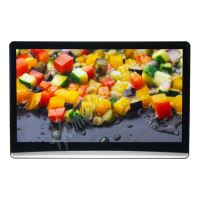 """ds-x125aaH LCD monitor 12,5"""" OS Android/USB/SD/HDMI in/out s držákem na opěrku"""