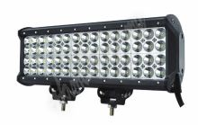 wl-cree180-2 LED 60x3W prac.světlo-rampa, 9-32V, 368 x 93 x 167mm