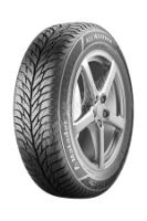 Matador MP62 AW EVO M+S 3PMSF 195/65 R 15 91 H TL celoroční pneu