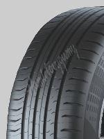 Continental ECOCONTACT 5 AO 185/60 R 15 84 H TL letní pneu