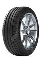 Michelin PILOT SPORT 4 ZP 225/45 ZR 17 91 Y TL RFT letní pneu