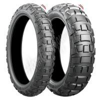 Bridgestone Battlax Adventurecross Scrambler AX41 R 120/70 B 19 R 60Q TL