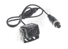 svc526AHD AHD 720 mini kamera 4PIN, PAL vnější