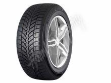 Bridgestone LM-80 Blizzak 235/55 R17 99H zimní pneu (může být staršího data)