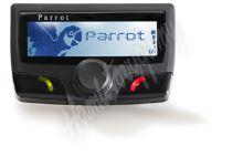 hf par3100 PARROT CK bluetooth HF s displejem