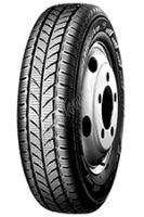 Yokohama W.DRIVE WY01 M+S 3PMSF 215/75 R 16C 113/111 R TL zimní pneu