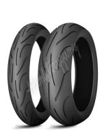 Michelin Pilot Power 2CT 180/55 ZR17 M/C (73W) TL zadní
