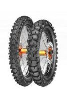 Metzeler MC360 MID SOFT REAR 120/80 - 19 63 M TT