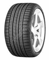 Continental WINT.CONT. TS810 S FR * SSR 245/45 R 19 102 V TL RFT zimní pneu