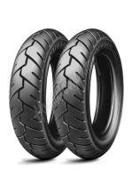 Michelin S1 3.50 -10 M/C 59J TL/TT přední/zadní DOT