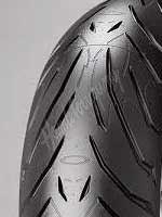 Pirelli Angel ST E 180/55 ZR17 M/C (73W) TL zadní zesílená kostra pro težší motorky