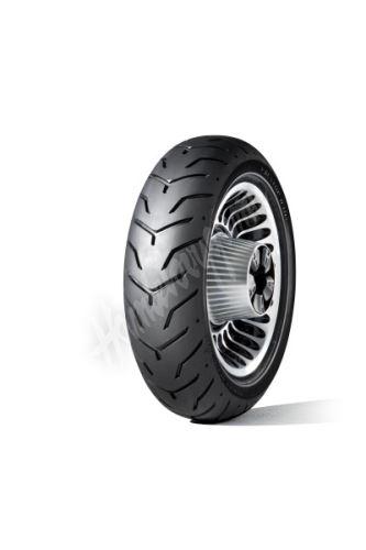 Dunlop D407 HD 240/40 R18 M/C 79V TL zadní