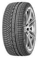 Michelin PILOT ALPIN PA4 M+S 3PMSF XL 265/30 R 20 94 W TL zimní pneu