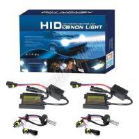 Xenonová přestavbová sada HID SLIM H1-4300