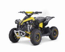 Dětská elektro čtyřkolka ATV MiniGade 1000W 36V žlutá