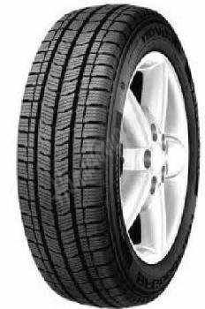 BF Goodrich Activan Winter 205/75 R16C 110R zimní pneu