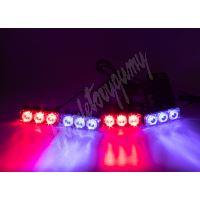 kf326Wblre PREDATOR LED vnější bezdrátový, 12x LED 1W, 12V, modročervený