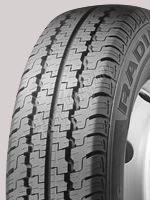 KUMHO 857 RADIAL 155 R 13C 90/88 R TL letní pneu