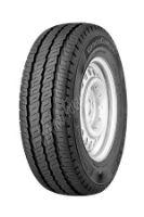Continental VANCONTACT CAMPER M+S 3PMSF 225/75 R 16C 118 R TL celoroční pneu